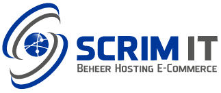 Scrim IT Logo
